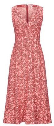 Rebecca Taylor 3/4 length dress