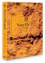 Assouline Publishing Veuve Clicquot Book