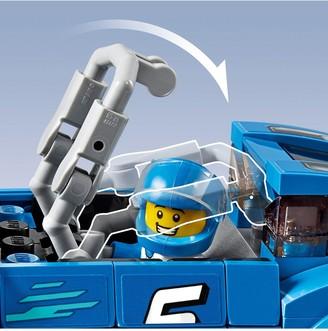Lego 75891Chevrolet Camaro ZL1 Race Car