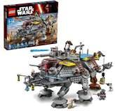 Star Wars LEGO Captain Rex's AT-TE