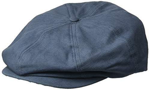 9030ebbc3 Men's Brood Newsboy SNAP HAT