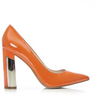 Moda In Pelle Dolian Very High Smart Shoes