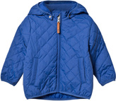 Ticket to Heaven True Blue Mika Jacket With Detachable Hood