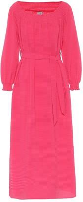 Baum und Pferdgarten Exclusive to Mytheresa a Amalie midi dress