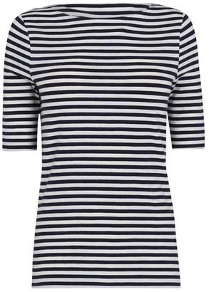 Gant Striped T Shirt