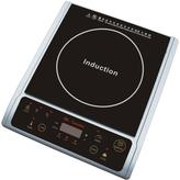 SPT 1300Watt Countertop Induction Cooktop in Silver