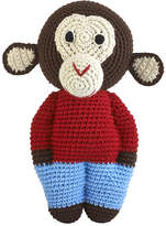 Anne Claire Crochet Midi Chimp