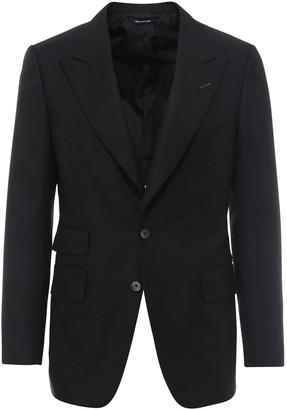 Tom Ford Tailored Blazer