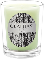 Qualitas Candles Violet Scented Candle