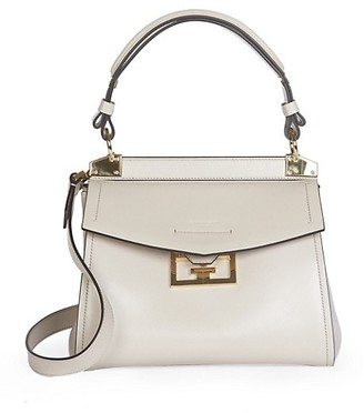 Givenchy Small Mystic Leather Top Handle Bag