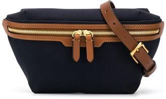 Mismo MS canvas belt bag