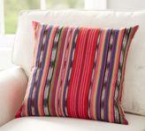 Pottery Barn Carmen Stripe Pillow Cover