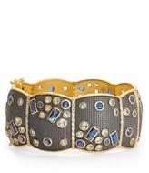 Freida Rothman Modern Mosaic Moschata Bracelet