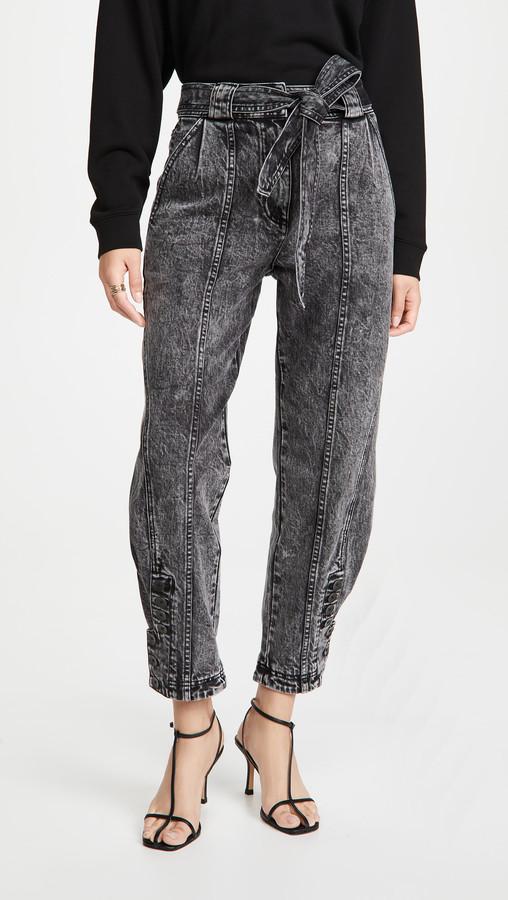 Ulla Johnson Carmen Jeans