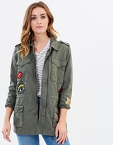 Living Doll Must Have Jacket
