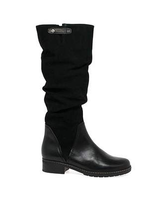 Gabor Dixie Wide Fit Knee Length Boots