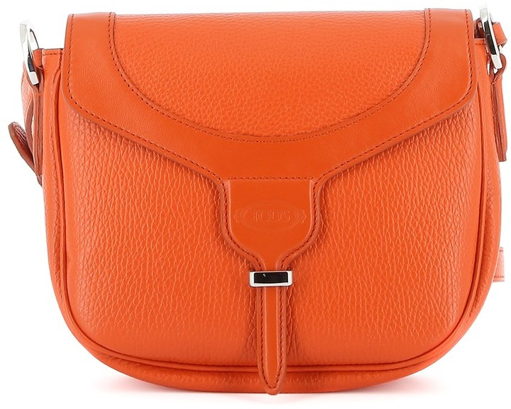 Thumbnail for your product : Tod's New Joy Crossbody Bag