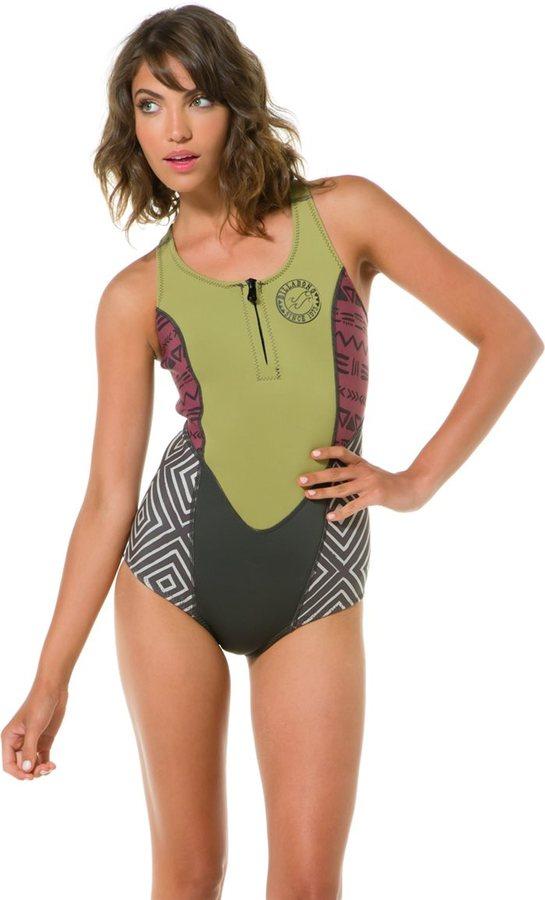 Billabong Shorty Jane Spring Suit