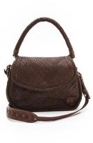 Frye Woven Shoulder Bag