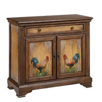 URBAN RESEARCH World Menagerie Acantha 2 Accent Cabinet World Menagerie