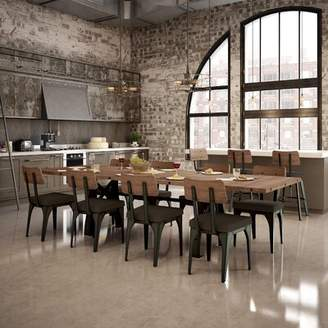 Everly 17 Stories 11 Piece Dining Set 17 Stories