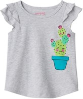 Jumping Beans Baby Girl Jumping Beans® Cactus Graphic Tee