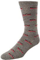 Cole Haan Cotton-Blend Socks