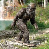 Toscano Design Bigfoot The Garden Yeti Statue