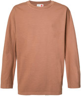 Ikiji - Roundy Dolman T-shirt - men - Cotton - L