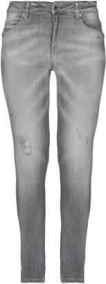 Ab/Soul Denim pants - Item 42707474WV