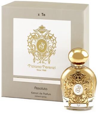 Tiziana Terenzi 3.4 oz. Tyl Assoluto Extrait de Parfum