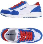 Diesel Low-tops & sneakers - Item 11239746