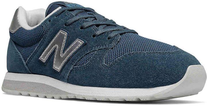 a745a739d6492 New Balance Blue Women's Sneakers - ShopStyle