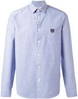 Kenzo Mini Tiger shirt - men - Cotton - 39