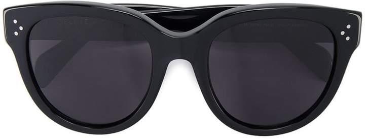 Celine black Baby Audrey sunglasses