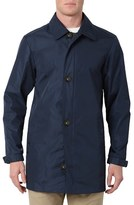Rainforest Men's Waterproof Nylon Raincoat