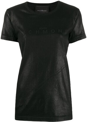 John Richmond Reno logo T-shirt
