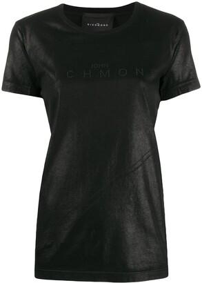 John Richmond Reno logo T-shirt