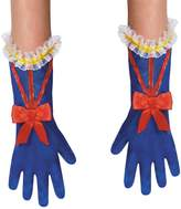 Disguise Costumes Snow White Gloves, Toddler, Size 6