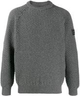 Woolrich chunky knit jumper