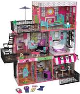 Kid Kraft Brooklyn's Loft Dollhouse
