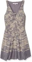 Walter Women's Grey Skies Dress