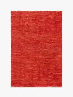 Gooch Luxury Hand Knotted Gabbeh Rug, L195 x W295 cm
