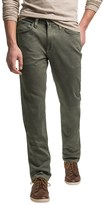 Agave Denim No. 11 Classic Leadfield Twill Denim Jeans - Straight Leg (For Men)