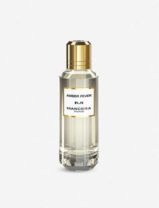 Mancera Amber Fever eau de parfum