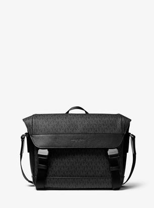 Michael Kors Greyson Logo Bike Bag