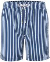 Howick Men's Butcher Stripe Swim Short