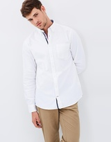 Tommy Hilfiger Heavy Oxford Shirt