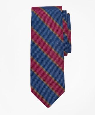 Brooks Brothers Mogador Stripe Tie