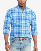 Polo Ralph Lauren Men's Big & Tall Oxford Shirt